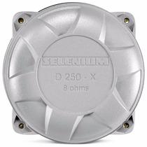 Drive D250x Selenium