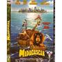 Madagascar, Colección De 4 Dvd.