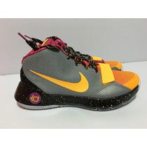 Nike Kd Trey 5 Iii Limited Del 8 Mex En Caja Originales