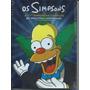 Os Simpsons - 11ª Temporada - Box Novo Original E Lacrado