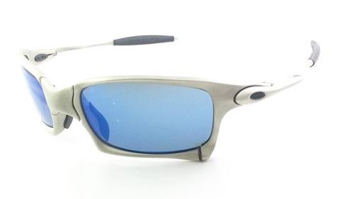 aecfb706d972d Oculos Oakley X Squared Titanium 1 Geraçao Original Oferta - R  1.500,00 em  Mercado Livre