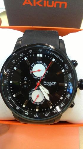 97766529958 Relógio Akium Sports - R  389
