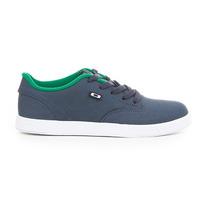 Zapatos Oakley Horizon Ii Azul Marino/verde