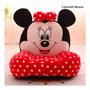 Vermelho/ Minnie POA