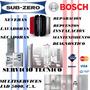 Servicio Tecnico Bosch Subzero Nevera Lavadora Repuestos Or
