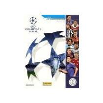 016/2012 Figurinhas Album Eufa League 2012/2013