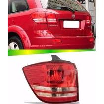 Lanterna Traseira Dodge Journey 2010 2011 2012 2013 2014