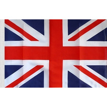 Bandera De Uk, Reino Unido, Inglaterra 150x90cm