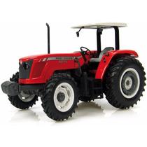 Trator Miniatura Massey Ferguson 4275 - Escala 1/32