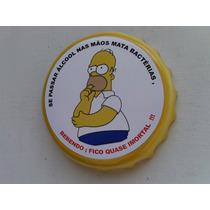 Enfeite Decoraração Churrasqueiras Frases Homer Área Lazer