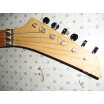 Guitarra Tonante Star Light !! Escala Clara !!