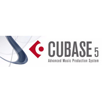 Cubase 5 + Pacote De Plugins Vst Para Mixagen E Masterização