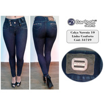Calça Jeans Darlook Promoção Black Friday