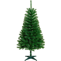 Árvore De Natal Holiday Time Verde Slim 1,5m 298 Galhos