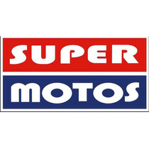 Yumbo Gts Gs Mileston Pilot Skua Gtr Zanella Super Motos