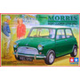 Morris Mini Cooper 1275s - Autos Clásicos - Lámina 45x30 Cm.