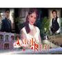 Novela Amor Real Em Dvd Completa Com Todos Episodios