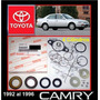 Camry 1992 - 1996 Kit Cajetín Direccíon Original Toyota
