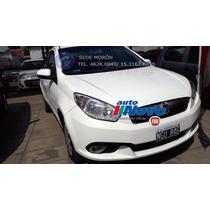 Fiat Grand Siena Motor 1.4 107000km 2013 4 Puertas