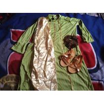 Disfraz De José (pastorelas) Para Niño