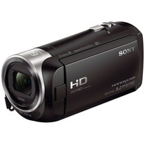 Filmadora Sony Hdr-cx440 Full Hd - Zoom 30x + Cartão 32gb