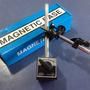 Base Magnética Para Comparador Torneria Mov X Y Stronger