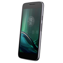 Motorola Moto G4 Play Turbo Power +regalo Chip At&t / Unefon