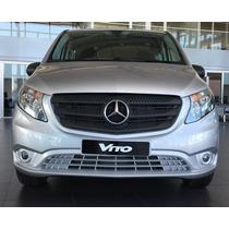 Mercedes Benz Vito 119 Tourer - 0 Km