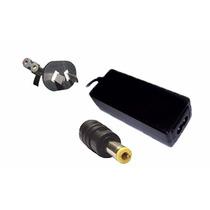 Cargador P/ Netbook Bgh / Exo 19v 2.1a 40w Pin 5.5x2.5mm