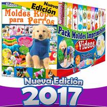 Ropa Para Perros Moldes Y Patrones Ropa Perrito 2017 Regalos