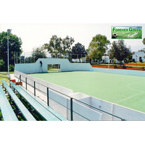 Pasto Sintético Deportivo Sportsturf Promoción Todo Incluido