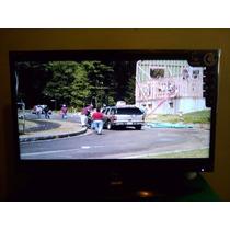 Televisor 32 Pulgadas Cyberlux Lcd Control Tv