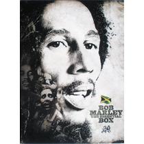 Bob Marley - The Essential Box - 6 Cds Inedito Nuevo Cerrado