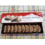 Biscoito Schoko Mandel - Kit C/ 10 Caixas