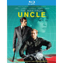 Blu-ray The Man From Uncle / Agente De Cipol (2015) Bd + Dvd