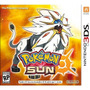 Pokemon Sol (nintendo 3ds)