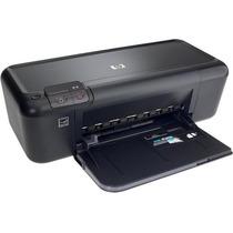 Impresora Hp D2660, Incluye Cartuchos, 100% Operativa, Buena