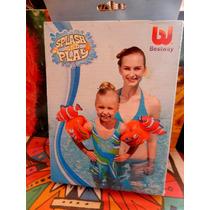 Flotadores Para Niños Piscina Playa Vacaciones