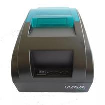 Impresora Termica Tickera Para Loteria Parley.factura Nueva