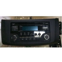 Estereo Original Sentra 13-17 Iphone Mp3 Bluetooth