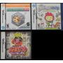 Juegos Para Nintendo Ds A $200 Cada Uno
