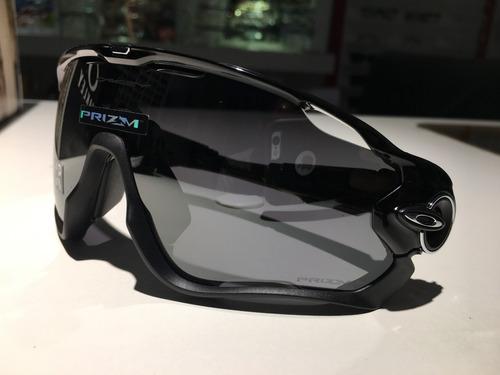 Óculos Oakley Jawbreaker Lente Prizm Black Polarizada - R  719,00 em  Mercado Livre 021280603f