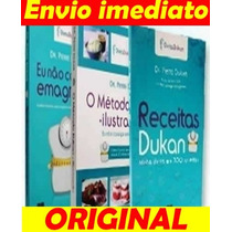 Coleção Ebooks Dieta Dukan 300 Receitas