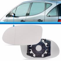 Lente Espelho Retrovisor Mercedes Classe A 160 190 98/04