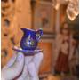 Cremera Limoges En Miniatura. Juego De Taza / Café