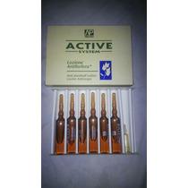 Ampollas Capilares Anticaspa Active System