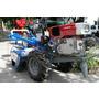 Motocultivador Changchai 15 Hp Diesel 0 Km