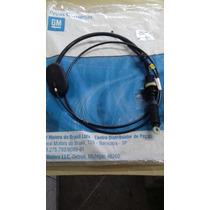 Cabo Seletor Transmissão Automática Blazer/s10 4.3 V6 97/04