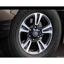 Rines Toyota 6/139 Orig 17x7.5 Nueva Tacoma 2017 Hilux Tundr