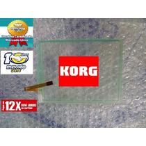 Touch Screen ( Tela De Toque) Teclado Korg Pa500 Promoção